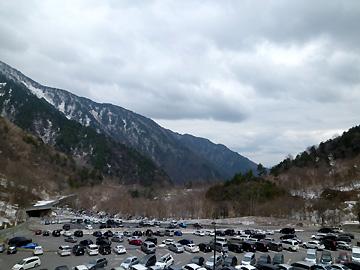 立山黒部アルペンルート+扇沢 ...
